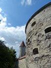 Tallinn-Stadtmauer