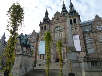 Nordisches Nationalmuseum