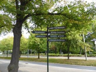 stockholm-djurgarden-wegweiser