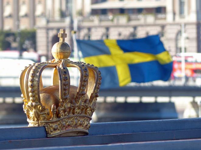 stockholm-krone-flagge
