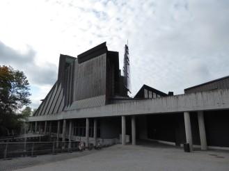 Eingang Vasa-Museum