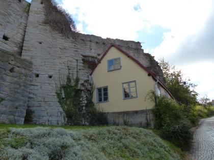 visby-stadtmauer-haus-1