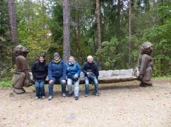klaipeda-kurische_nehrung-hexenberg-holzskultur-3