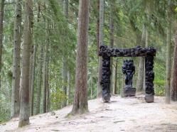 klaipeda-kurische_nehrung-hexenberg-holzskultur-5