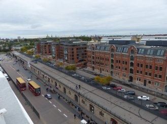 Hafenplatz Langelinie