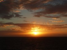 sonnenuntergang-orange-wolken