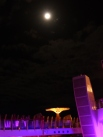 AIDAluna-Pooldeck-Show-Mond-2