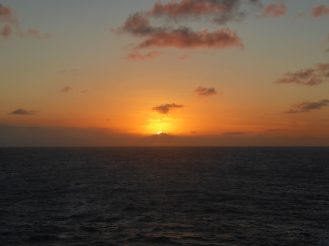AIDAluna-Sonnenuntergang-Seetag-1