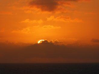 AIDAluna-Sonnenuntergang-Seetag-2