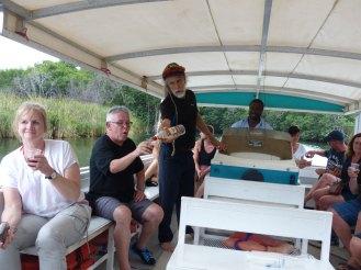 Jamaika-Black_River-Safari-Rumpunsch-1