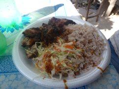 Jamaika-Landestypisches_Mittagessen-3
