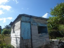 Jamaika-Montego_Bay-Huette-1