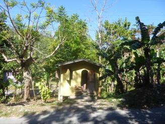 Jamaika-Montego_Bay-Huette-2