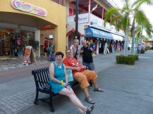 Karibik-St_Kitts-Basseterre-Port_Zante-wir-1