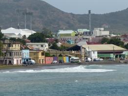 Karibik-St_Kitts-Basseterre-Stadt-2