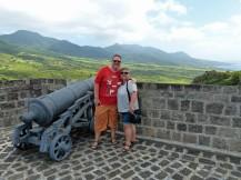 Karibik-St_Kitts-Brimstone_Hill-Festung-11