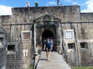 Karibik-St_Kitts-Brimstone_Hill-Festung-5