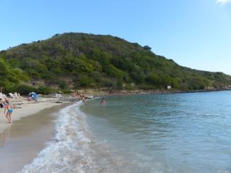 Karibik-St_Kitts-Cockleshell_Bay-Reggae_Beach-2