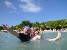 Karibik-St_Kitts-Cockleshell_Bay-Reggae_Beach-wir-2