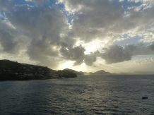 Karibik-St_Kitts-Einfahrt-Basseterre-2