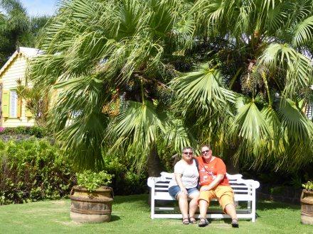 Karibik-St_Kitts-Romney_Manor-Botanischer_Garten-wir-2