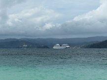 Samana-Cayo_Levantado-Bacardi_Insel-Meer-AIDA-2