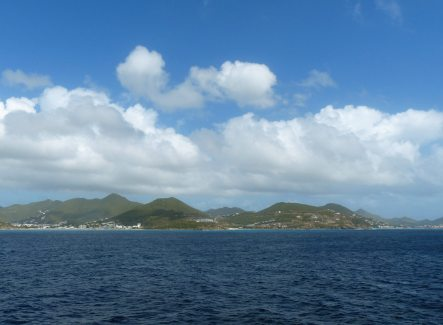 St_Maarten-Insel-Meer-Himmel-1
