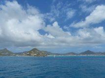St_Maarten-Insel-Meer-Himmel-2