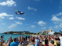 St_Maarten-Maho_Beach-Flugzeug-Landung-4