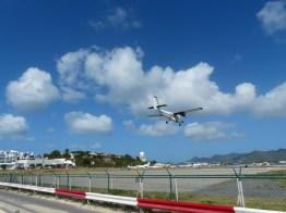 St_Maarten-Maho_Beach-Flugzeug-Landung-7