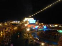 St_Maarten-Philipsburg-AIDAluna-Pooldeck-Abend-1