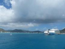 St_Maarten-Philipsburg-Hafen-Kreuzfahrtschiffe-2