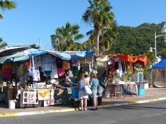St_Martin-Marigot-Verkaufstand-Markt-2