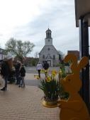 Texel-De_Koog-Einkaufstrasse-2