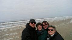 Texel-De_Koog-Strand-wir-3