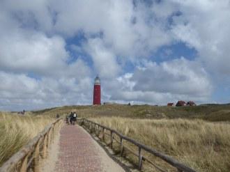 Texel-De_Cocksdorp-Leuchtturm-Duene-2
