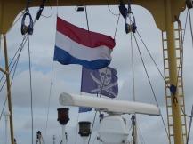 Holland und Pirat