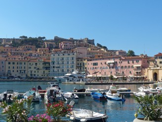 Elba-Portoferraio-Altstadt-Hafen-7