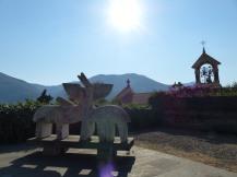 Italien-La_Spezia-Aussicht-Castello_di_San_Giorgio-2