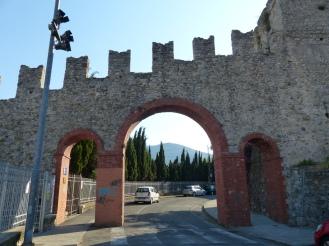 Italien-La_Spezia-Castello_di_San_Giorgio-1