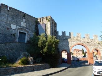 Italien-La_Spezia-Castello_di_San_Giorgio-2