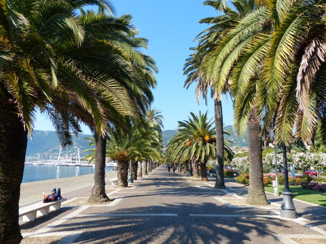 Italien-La_Spezia-Promenade-1