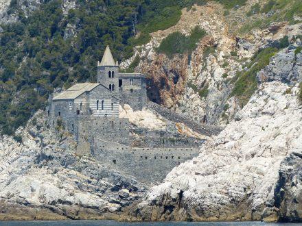 Italien-Portovenere-Kirche_San_Pietro-5