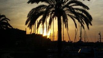 Mallorca-Palma-Hafen-Sonnenaufgang-5