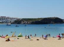 Menorca-Arenal_den_Castell-Strand-2