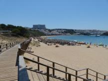 Menorca-Arenal_den_Castell-Strand-3