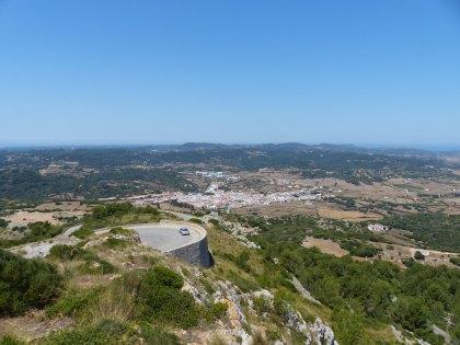 Menorca-El_Toro-Ausblick-1