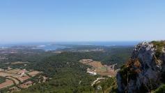 Menorca-El_Toro-Ausblick-2
