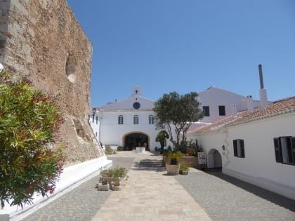 Menorca-El_Toro-Kapelle-1