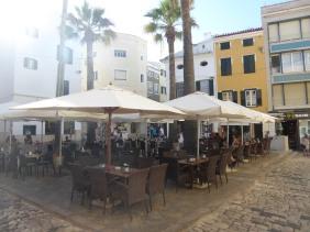 Menorca-Mahon-Altstadt-Bistro-Tapas-2